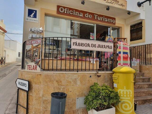 Oficina Turismo Nijar