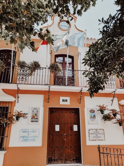 Museo arqueológico ayuntamiento
