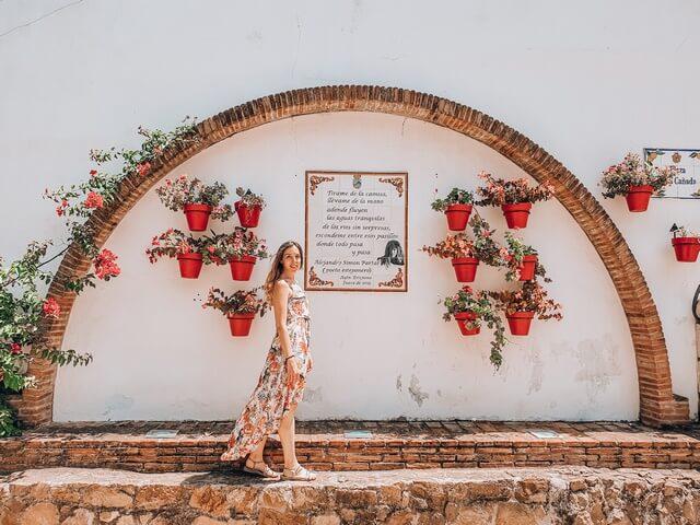 Estepona uno de los Pueblos más bonitos de Málaga