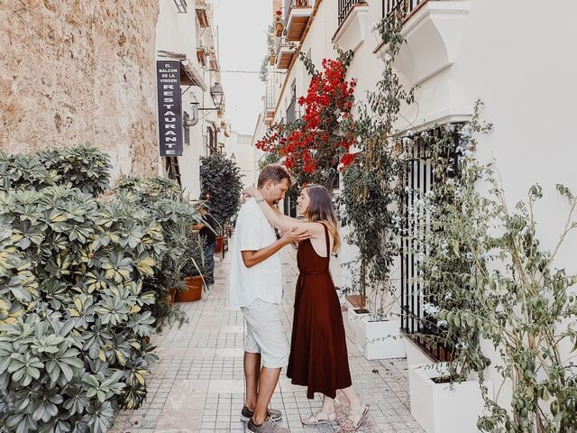 Que ver en Marbella Malaga