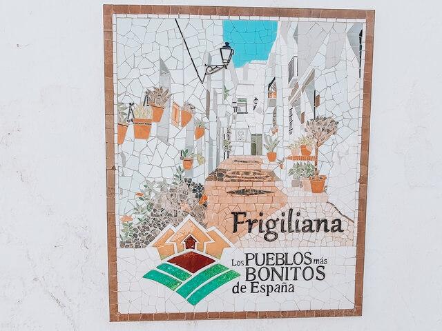 Que ver y hacer en Frigiliana