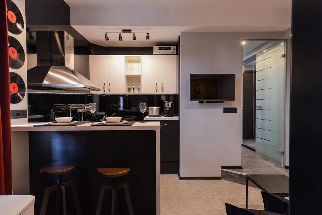 Sofia Dream Apartments - Rock'n'Roll One Bedroom