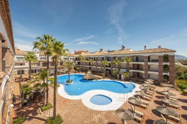 Hotel La Cala Resort Mijas Costa