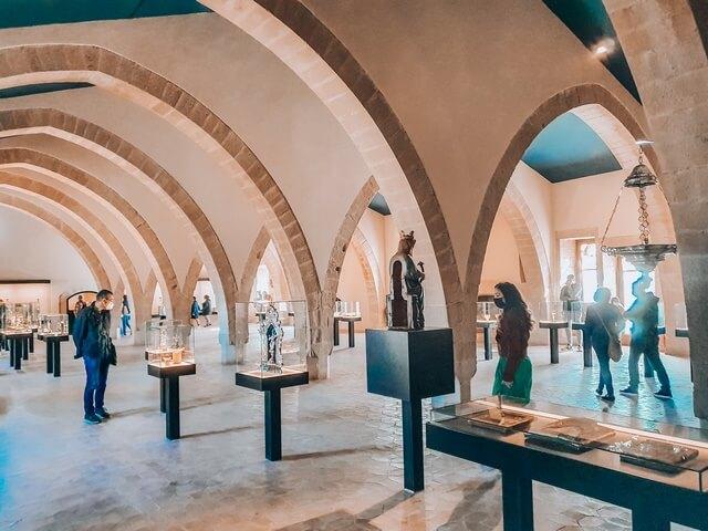 Museo Monestir de Poblet