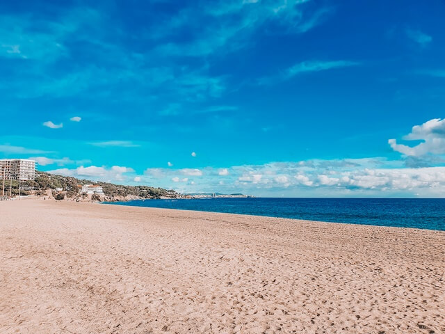 Platja Gran Playa de Aro