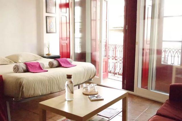 Ribeira Smart Suite