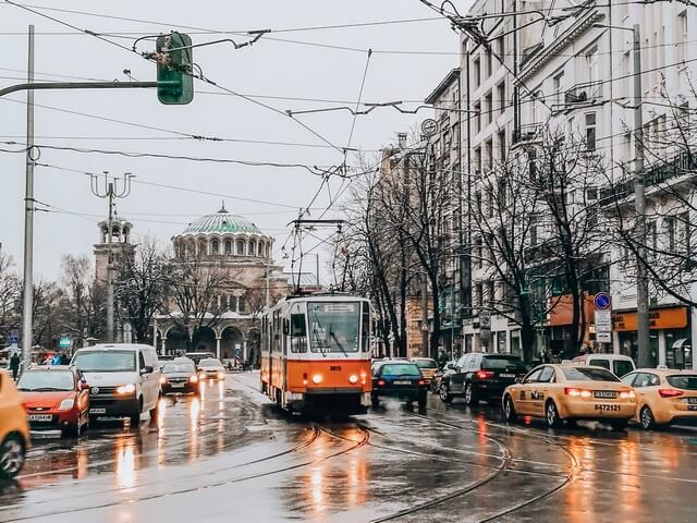 Bulevar Vitosha