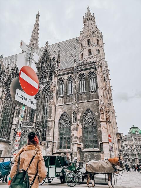 Catedral de San Esteban de Viena