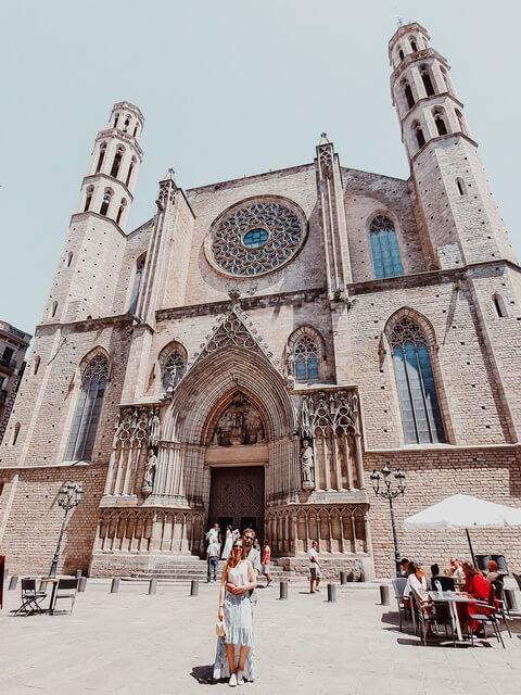 Catedral del Ma