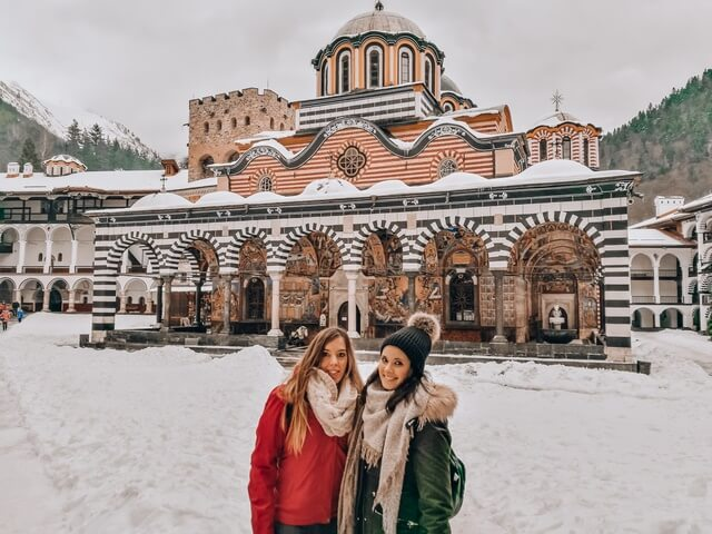 Excursiones en Sofia Bulgaria en español