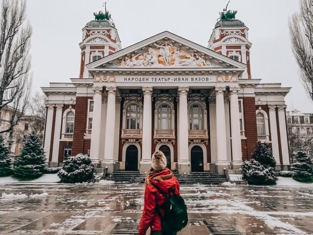Free Tour Sofia