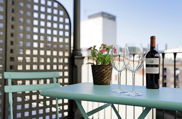 Hotel Arc La Rambla. Regalos San Valentín en Barcelona