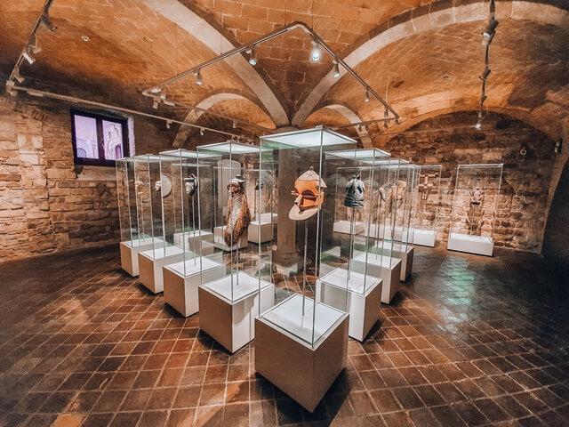 Museu de Cultures del Món