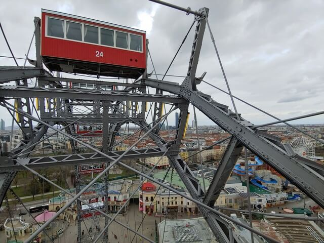 Noria Gigante de Viena