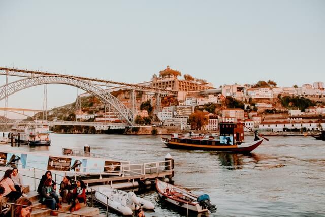 Que ver en Oporto en 2 dias
