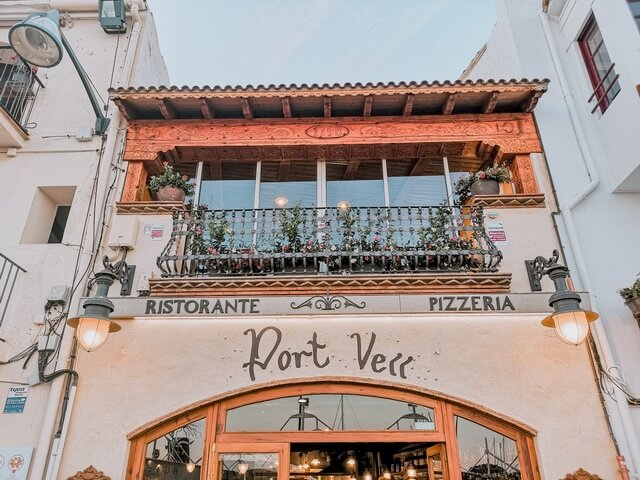 Pizzería Port Vell