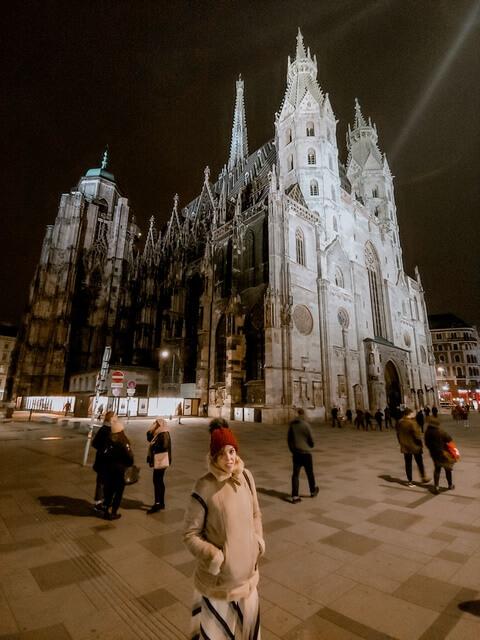 Catedral de San Esteban Viena