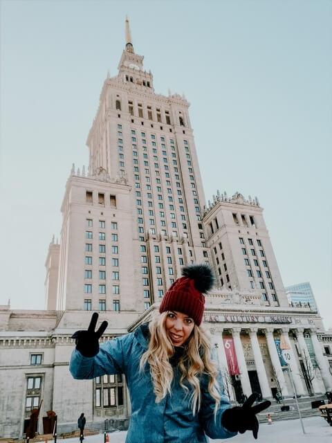 Free Tour por la Varsovia Comunista
