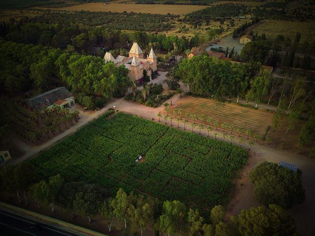 Parc de Samà