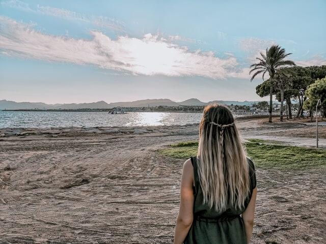 Playas de Cambrils,