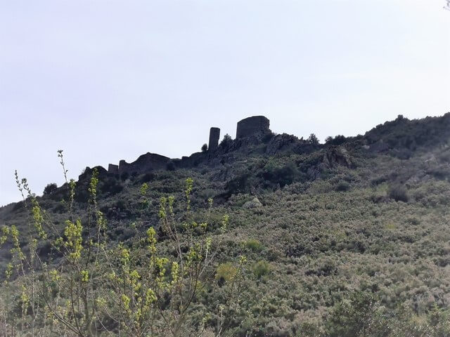 Castillo de la Verdera