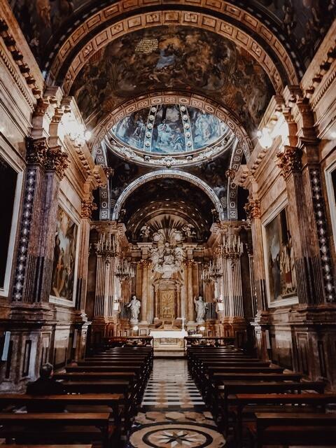 Catedral de Santa María de Tortosa