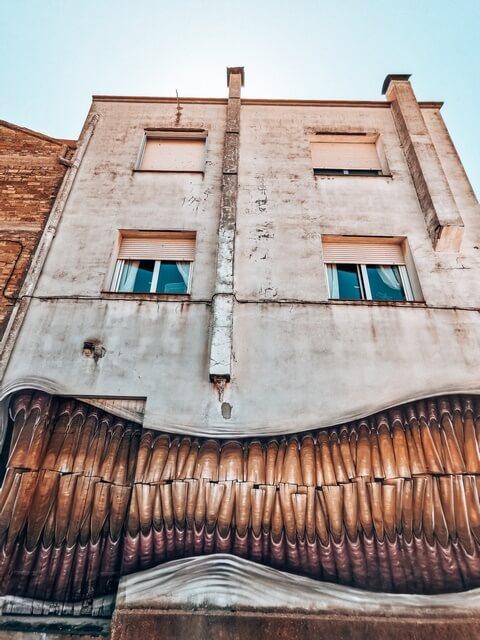 DAVID L Mural Penelles 2020