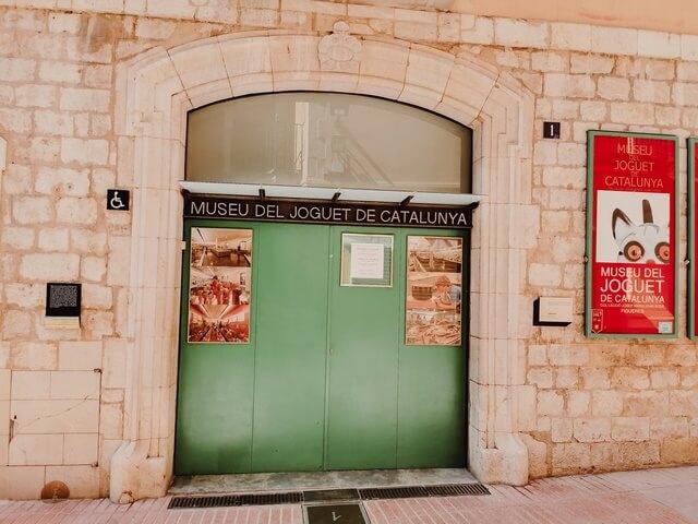 Museu del Juguet Figueres