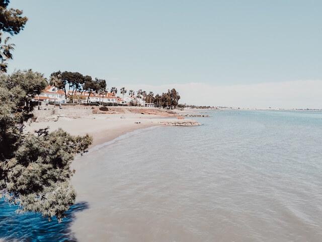 Playas Sant Carles de la Ràpita