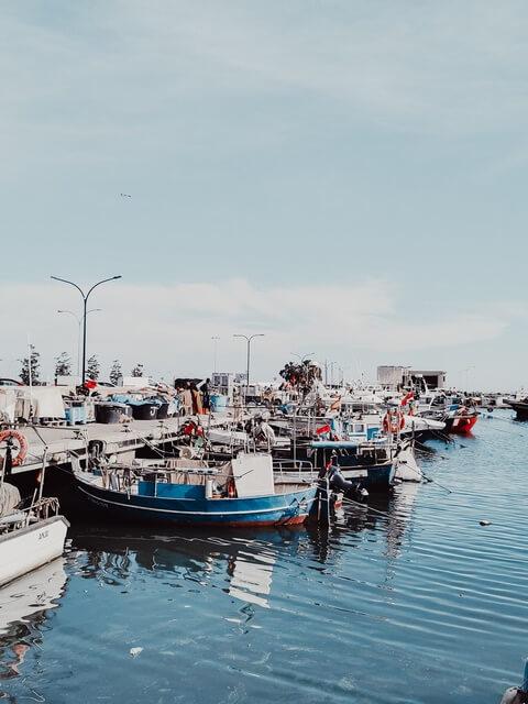 Puerto Sant Carles de la Ràpita
