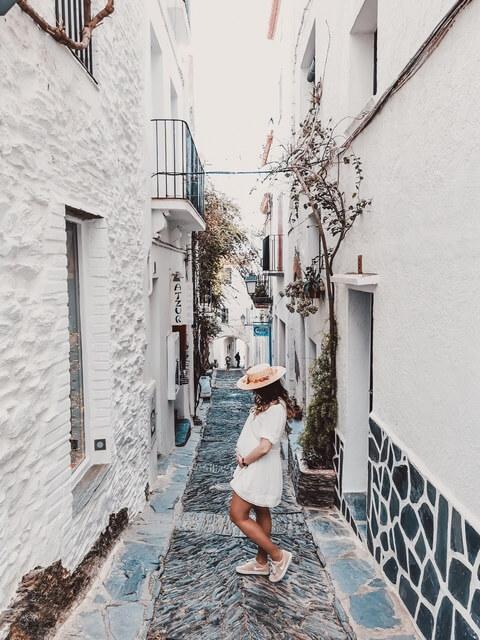 Qué ver en Cadaqués - Casco antiguo