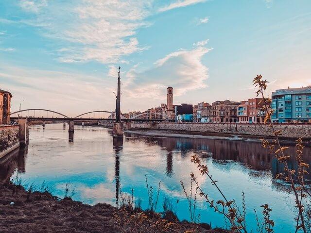 Monumento Conmemorativo de la Batalla del Ebro