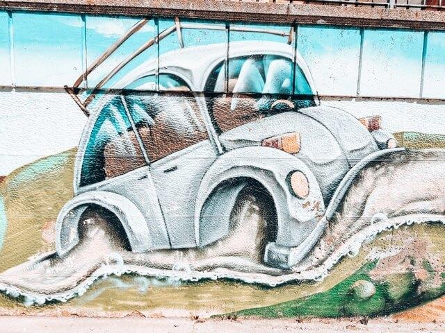 Street Art Penelles
