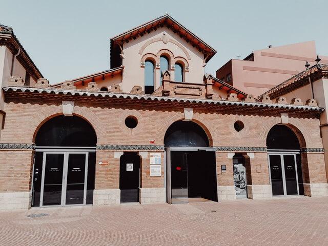 Oficina turismo Figueres