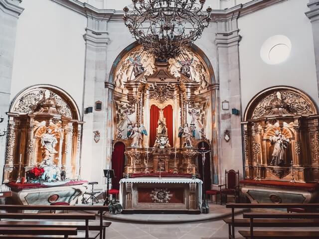 Ermita de Nuestra Señora de la Virgen