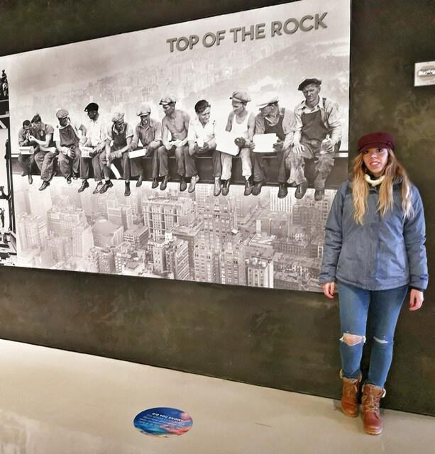 Top Og the Rock, incluido en Go New York Explorer Pass