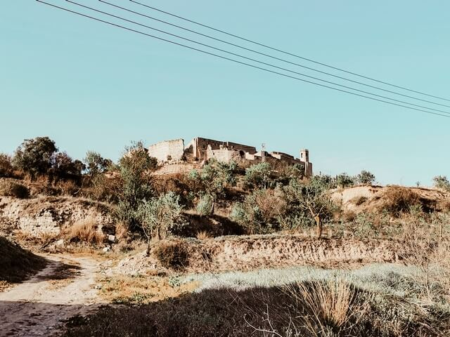 Qué ver en Montfalcó Murallat