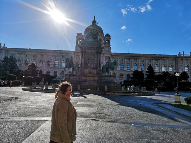 Ringstrasse Viena