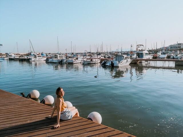 Puerto l'Ampolla tarragona (1)