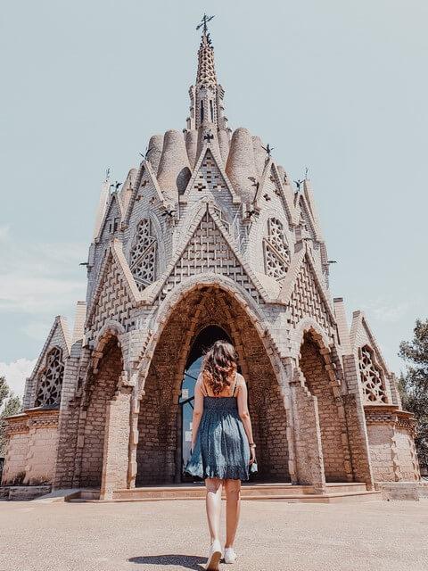 Que ver en Montferri, Tarragona