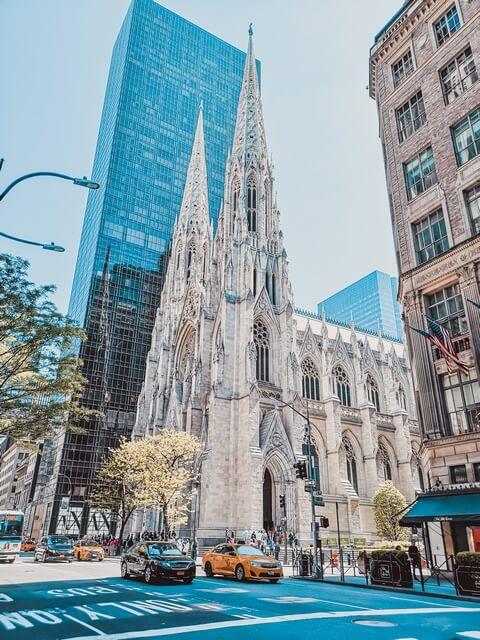 Catedral de Sant Patrick