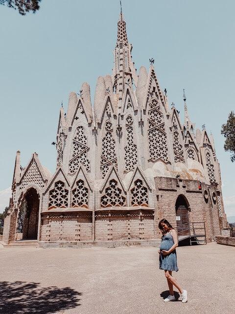 Santuario Montferri