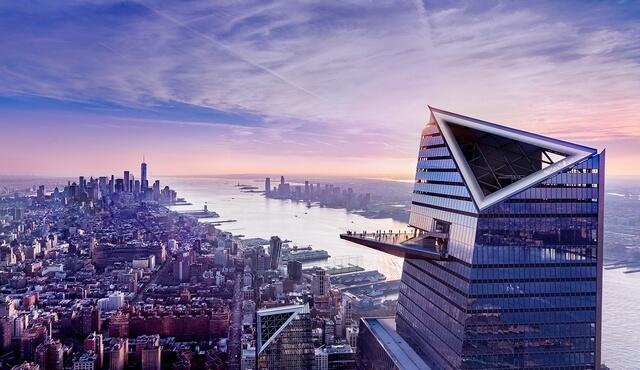The Edge Nueva York