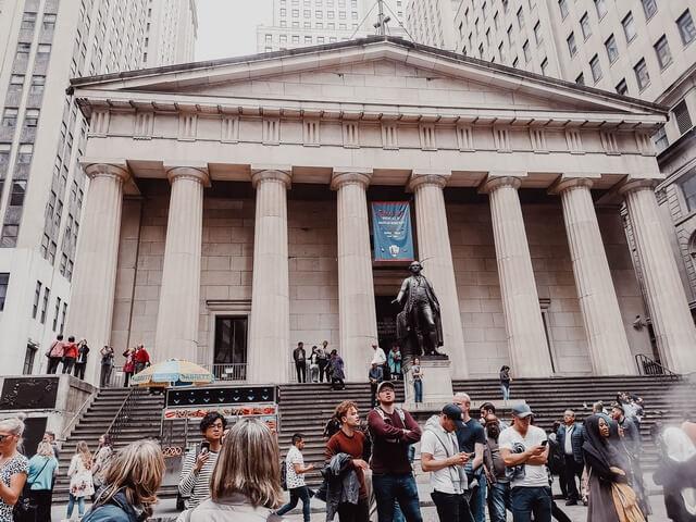 Wall Street NYX