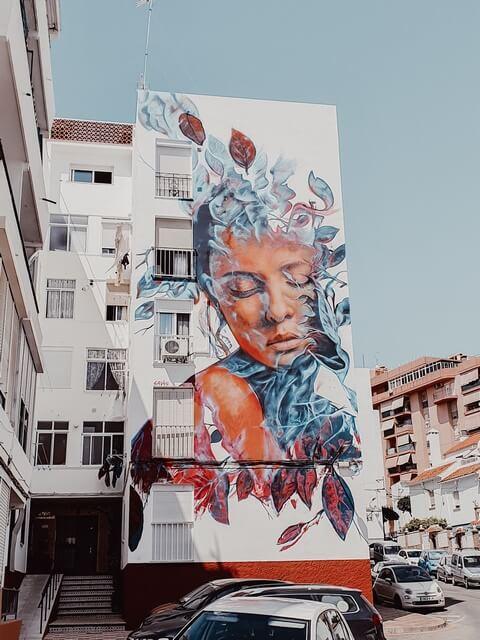 Murales de Estepona