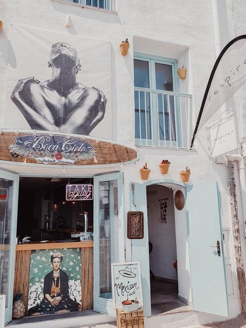 Hotel boutique casco antiguo de Peñiscola