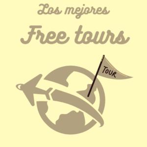 Los mejores Free Tour