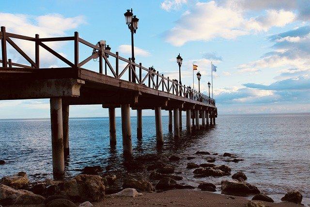 Playa de Nagüelles