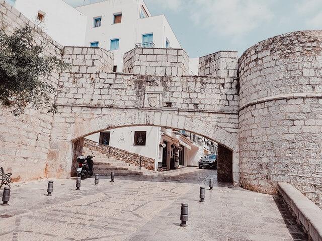 Portal Peñiscola