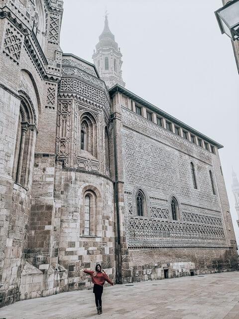 Catedral Seo Zaragoza